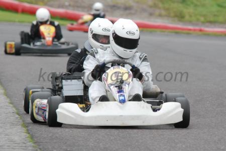 Rd 7 MI Kart Champs Cork 2012 Super 4