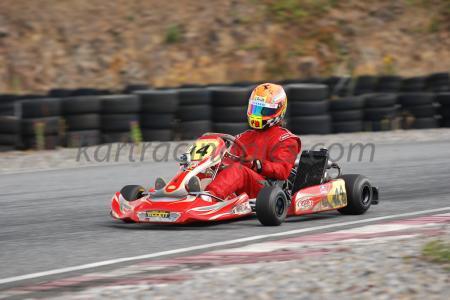 Rd 6 MI Kart Champs Kiltorcan 2012 KF3