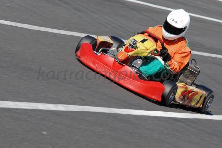 Rd 5 MI Kart Champs WRP 2012 Super 4