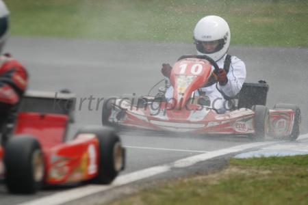 Rd 5 MI Kart Champs WRP 2012 KZ2