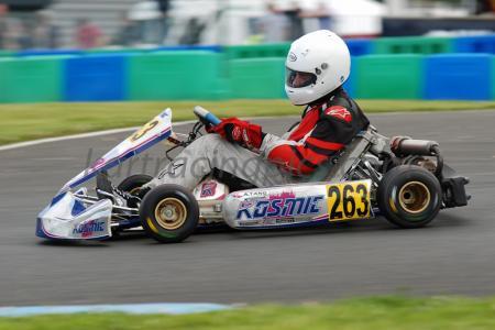 Rd 5 MI Kart Champs WRP 2012 KF3