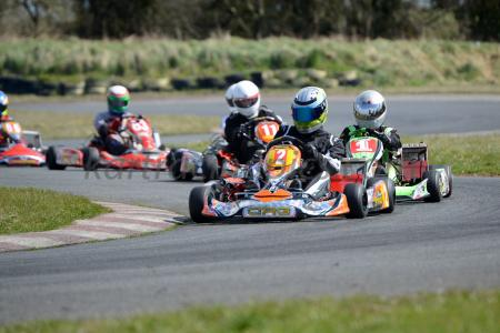 Rd3 MI Kart Champs Athboy 2013 KZ2