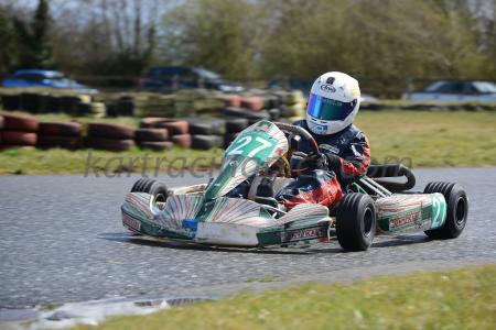 Rd3 MI Kart Champs Athboy 2013 Mini Max