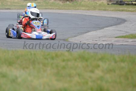 Rd3 MI Kart Champs Athboy 2013 Cadet