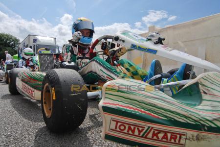 Rd6 MI Kart Champs Athboy 2013 Dummy grid