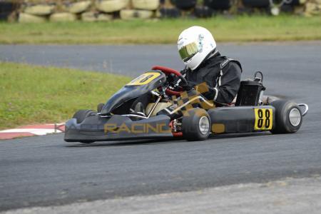 Rd6 MI Kart Champs Athboy 2013 Super 4
