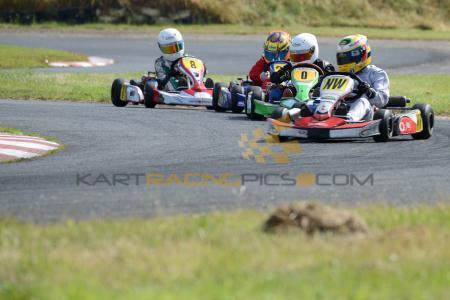 Rd6 MI Kart Champs Athboy 2013 Cadet