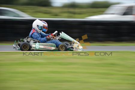 UKC 'GP' 2013 plate World Formula
