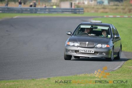 M Donnelly Trophy Sept 2013 Pit & paddock