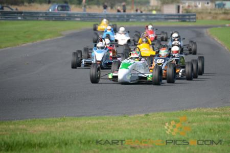 M Donnelly Trophy Sept 2013 FF1600