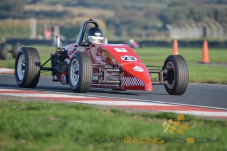 M Donnelly Trophy Sept 2013 Formula Vee