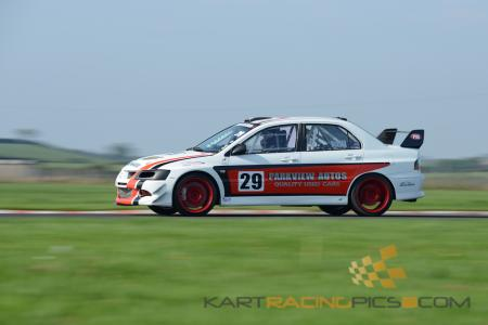 M Donnelly Trophy Sept 2013 Saloon GT