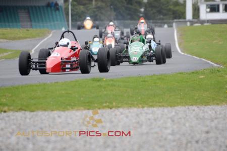 Mondello Park April Formula Vee