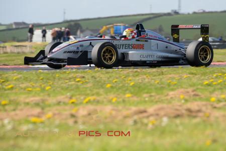 Kirkistown April Formula Libre