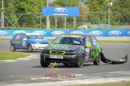 vivion Daly Memorial Trophy 2014 Ford Fiesta