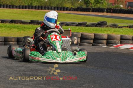 UKC GP meeting 2014 KZ2