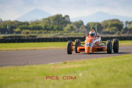 martin Donnelly Trophy 2014 FF1600