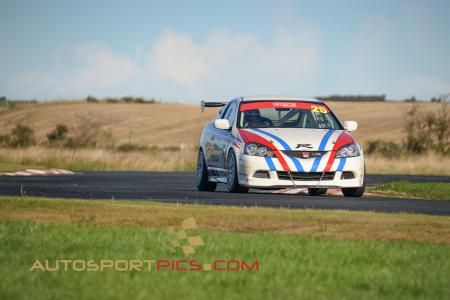 martin Donnelly Trophy 2014 Saloon GT