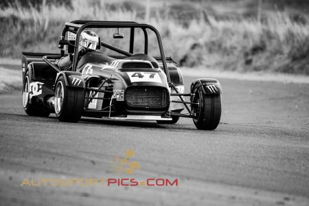 martin Donnelly Trophy 2014 Roadsports