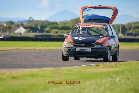 martin Donnelly Trophy 2014 Fiestas