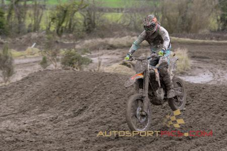 Dundalk & District MC practice day