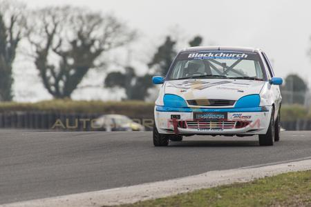Mondello Park March 2015 Fiestas
