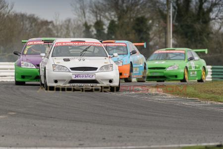 Mondello Park March 2015 ASK