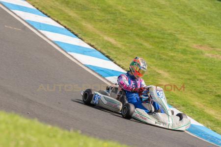 Rd 6 MI Kart Champs 2015