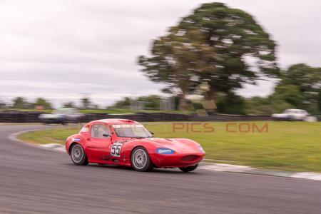 Fiesta F Classics Ginetta