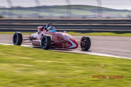 Kirk Single seaters