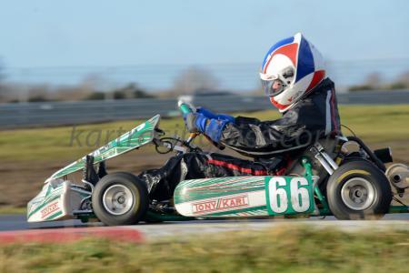 Ulster Kart Club Dec 2012 World Formula